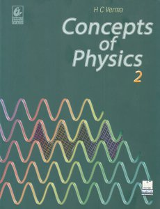 PDF] Concepts of Physics 2 By H C  Verma Book Free Download