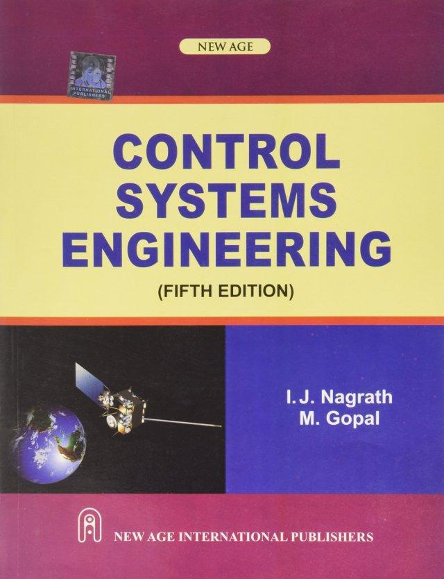 PDF Control Systems Engineering By I J Nagrath M Gopal