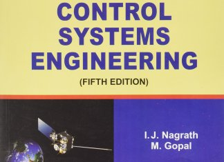 Control Systems Engineering By I.J. Nagrath