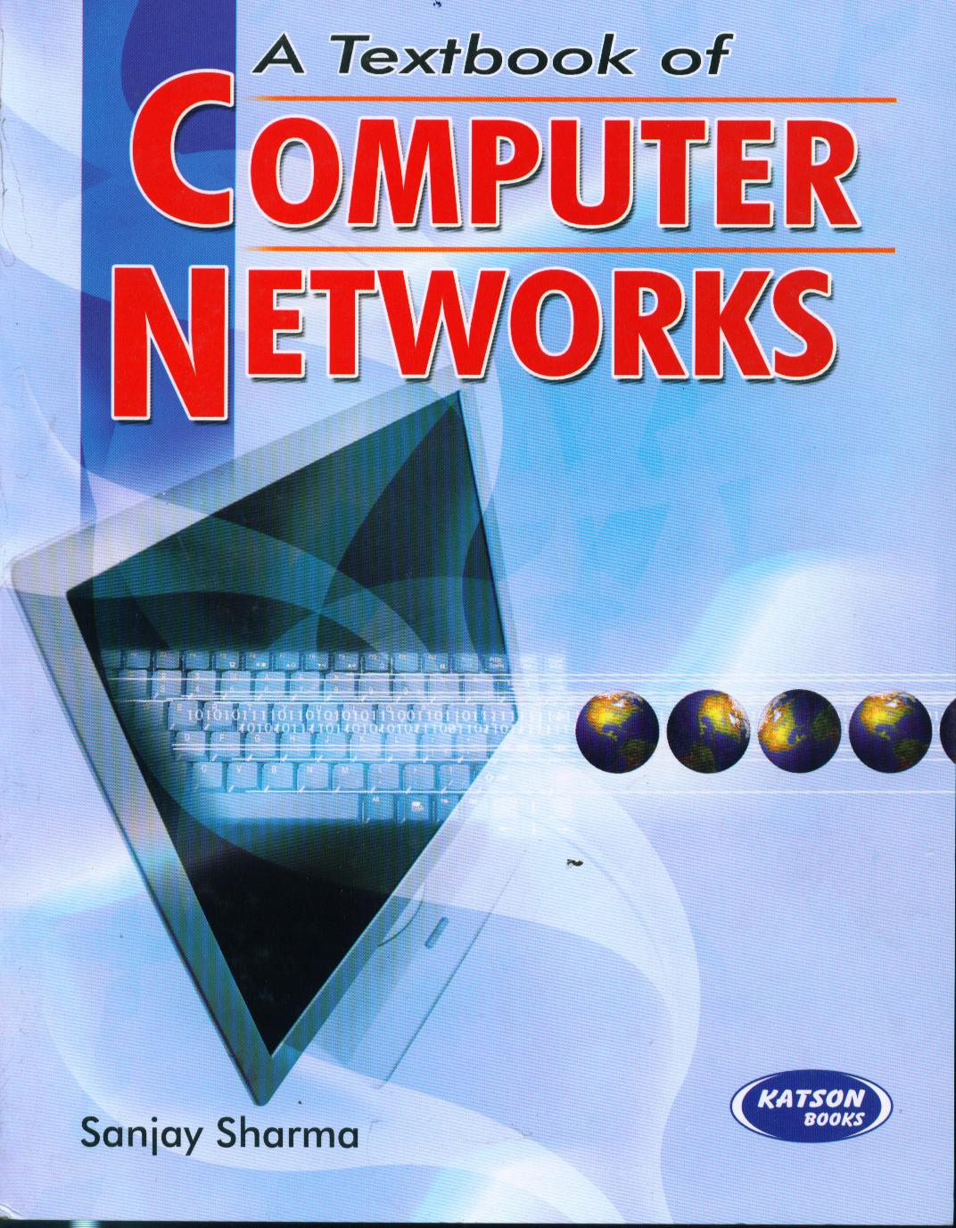 Computer Network Notes Pdf