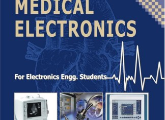 EC6001 Medical Electronics