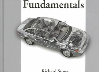 Automotive Engineering Fundamentals By Richard Stone