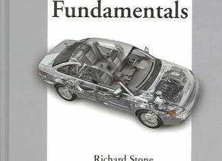 Automotive Engineering Fundamentals By Richard Stone