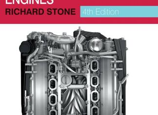 Introduction to Internal Combustion Engines By Richard Stone