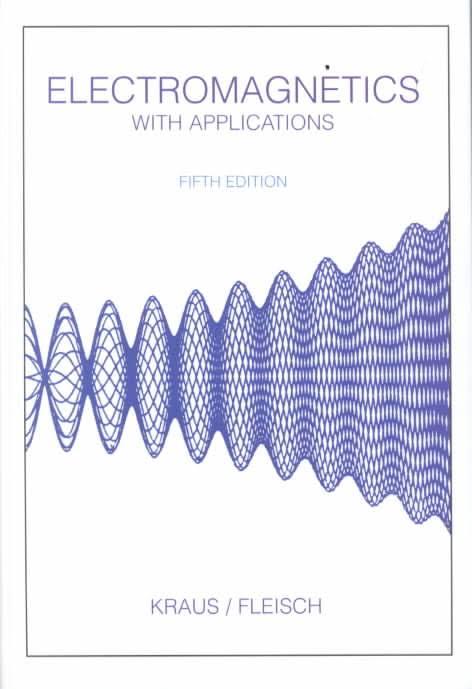 Electromagnetics By John D. Kraus, Keith R. Carver