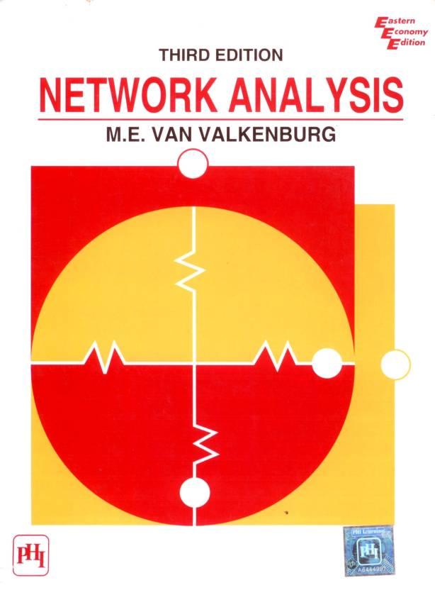 pdf network analysis by m e van valkenburg book free download rh easyengineering net Transit Analyst Network Computer Network
