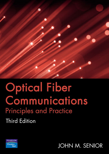 Pdf Optical Fiber Communications Principles And Practice By John M Senior Book Free Download Easyengineering