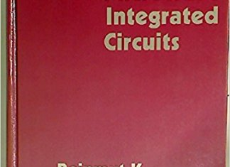 Handbook of Microwave Integrated Circuits By Reinmut K. Hoffmann