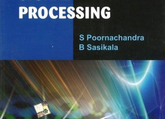 Digital Signal Processing By S Poornachandra,‎ B Sasikala