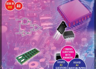 Digital Electronics By D.A. Godse, A.P. Godse