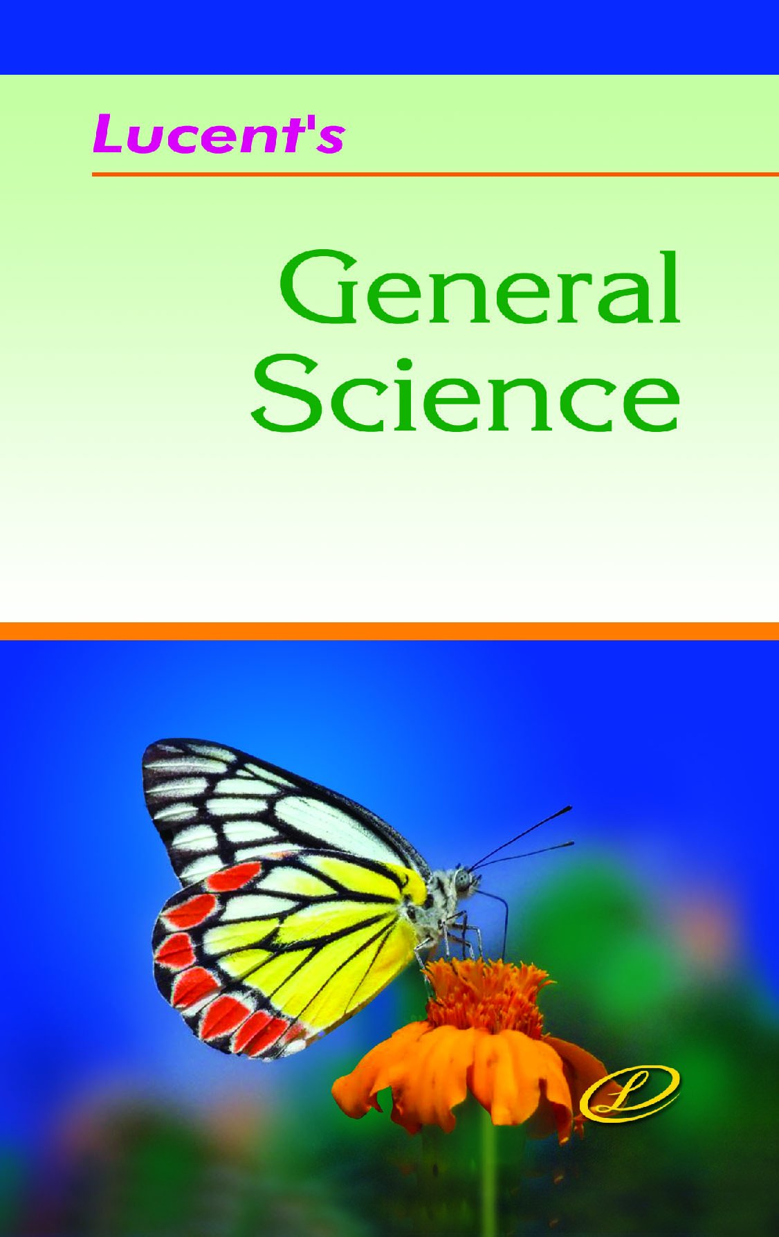 PDF] Lucent's General Science [English & Hindi] By Ravi