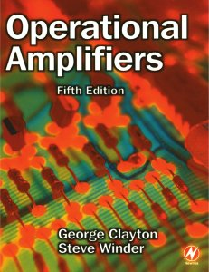 Operational Amplifiers By G B Clayton,‎ Steve Winder