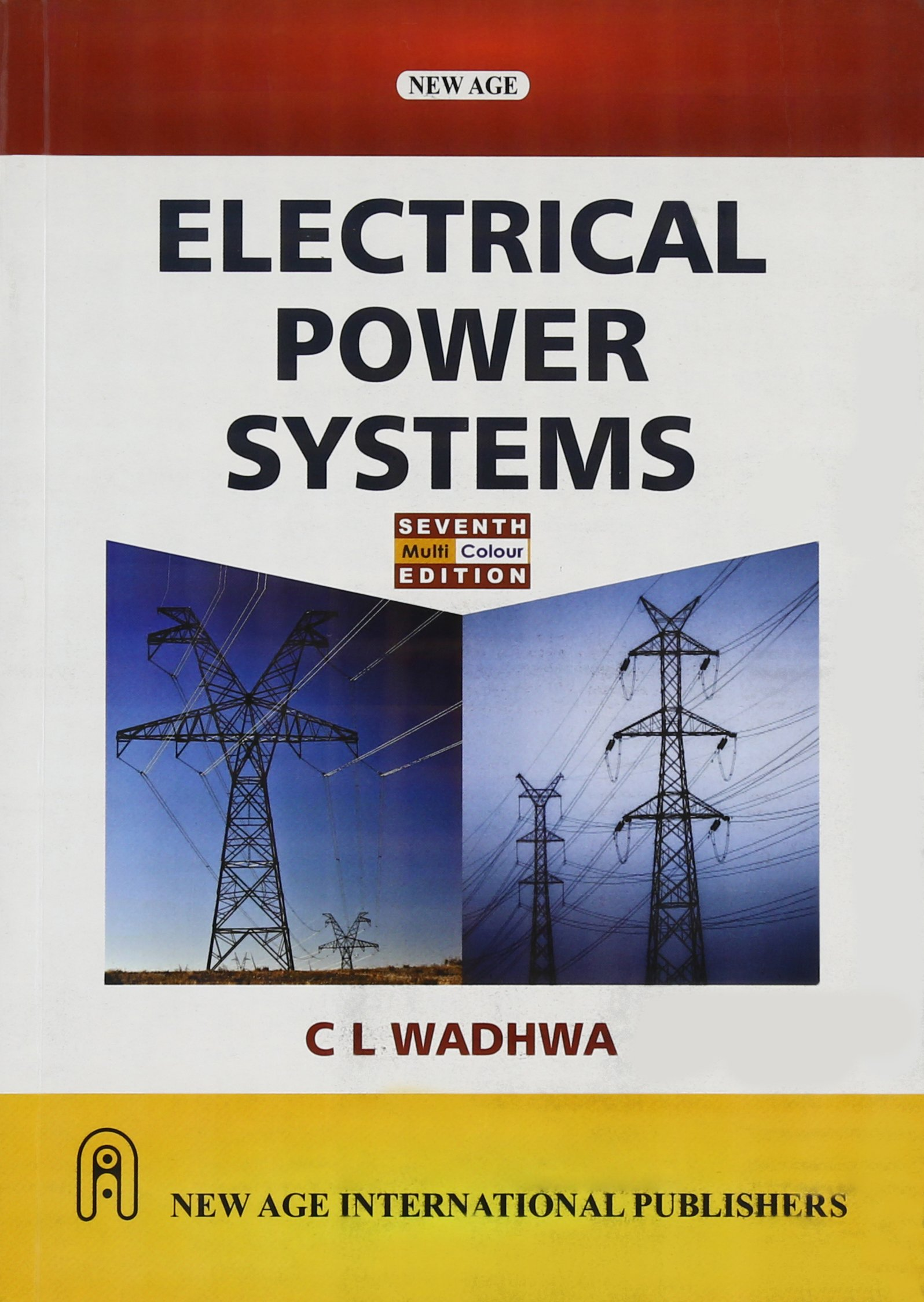 wadhwa power system book by