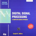 Digital Signal Processing: A Computer - Based Approach By Sanjit K. Mitra