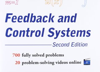 Schaum's Outline of Feedback and Control Systems By Joseph Distefano