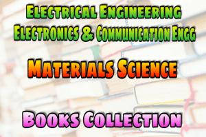 Materials Science Books