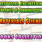 Materials Science Books