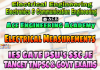 ELECTRICAL MEASUREMENTS ACE Engineering Academy IES GATE PSU's TNPSC TANCET & GOVT EXAMS Study Materials