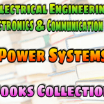 Power Systems Books