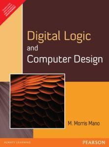digital logic design books free download