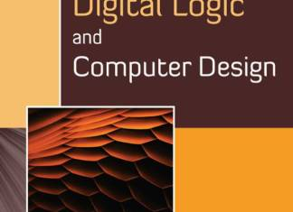 Digital Logic and Computer Design By M. Morris Mano