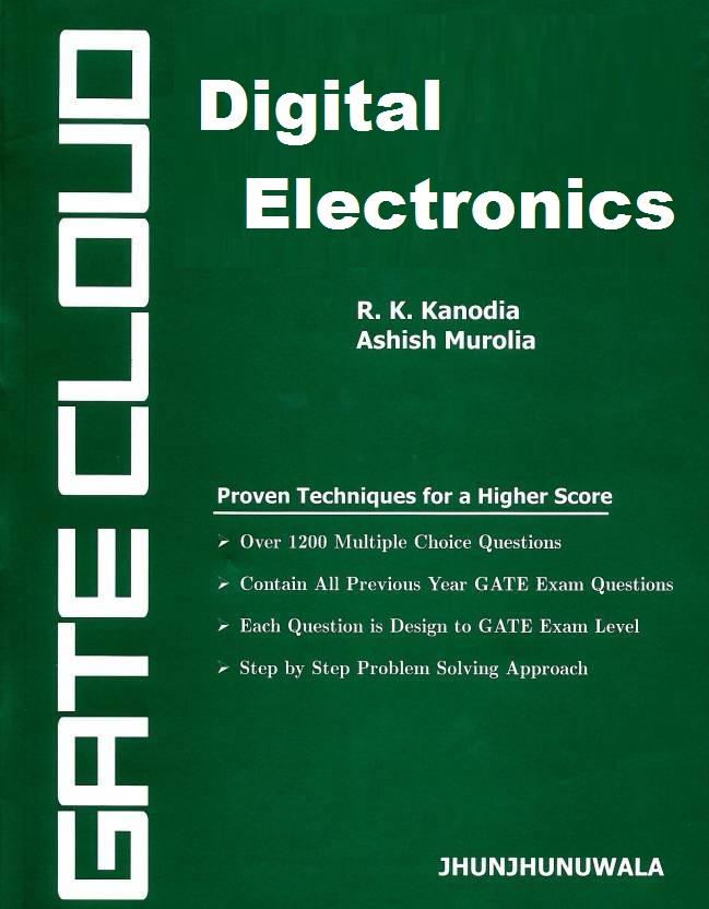 Digital Electronics By Ashish Murolia, R. K. Kanodia