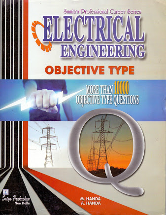 Pdf Electrical Engineering Objective Type By A Handa M
