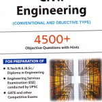 Civil Engineering: Conventional and Objective Type by R.S. Khurmi, J.K. Gupta