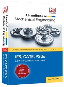 A Handbook on Mechanical Engineering By EasyEngineering Team Publications