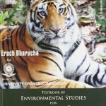 Textbook of Environmental Studies for Undergraduate Courses By Erach Bharucha