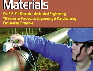Non Destructive Testing Of Materials By Dr. V. Jayakumar, Dr. K. Elangovan