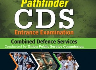 Pathfinder CDS Entrance Examination Conducted By UPSC
