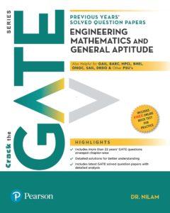 PDF] GATE Engineering Mathematics and General Aptitude Previous 22