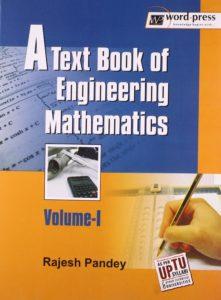 PDF] A Text Book of Engineering Mathematics (Volume - I) By Rajesh