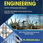 EE6701 High Voltage Engineering (HVE)