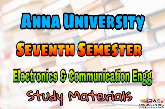 PDF] Anna University Electronics and Communication