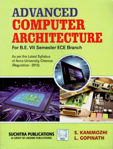 PDF] EC6009 Advanced Computer Architecture (ACA) Books