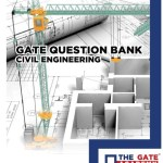 GATE Question Bank for Civil Engineering By The GATE Academy