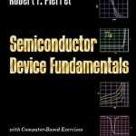 Semiconductor Device Fundamentals By Robert F. Pierret
