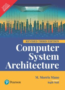 PDF] Computer System Architecture By Mano M Morris Book Free