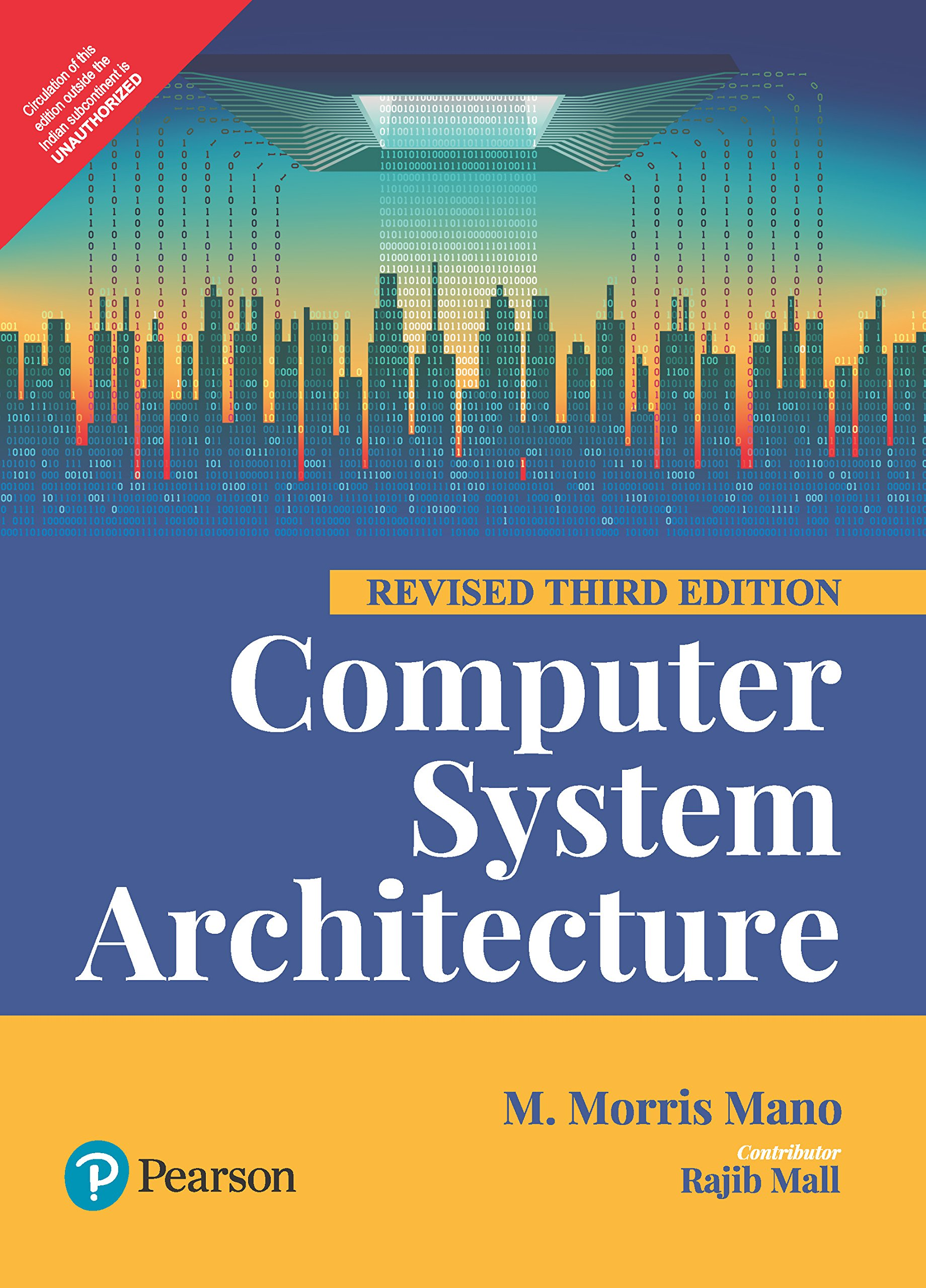 Pdf Computer System Architecture By Mano M Morris Book Free Download Easyengineering
