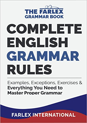 PDF] Complete English Grammar Rules: Examples, Exceptions