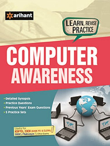 PDF] Objective Computer Awareness By Arihant Experts Book