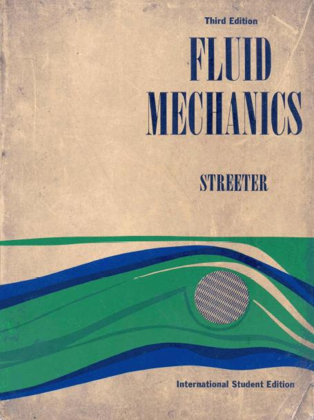 Fluid Mechanics and Hydraulics Books
