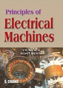 Pdf principle of electrical machines by vk mehta rohit mehta principle of electrical machines by vk mehta rohit mehta book pdf free download ccuart Image collections