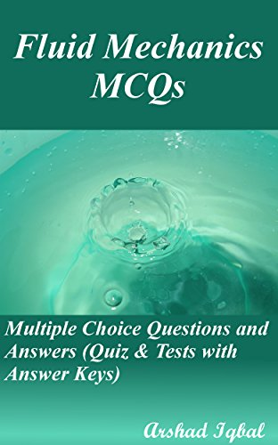 PDF] Fluid Mechanics MCQs: Multiple Choice Questions and