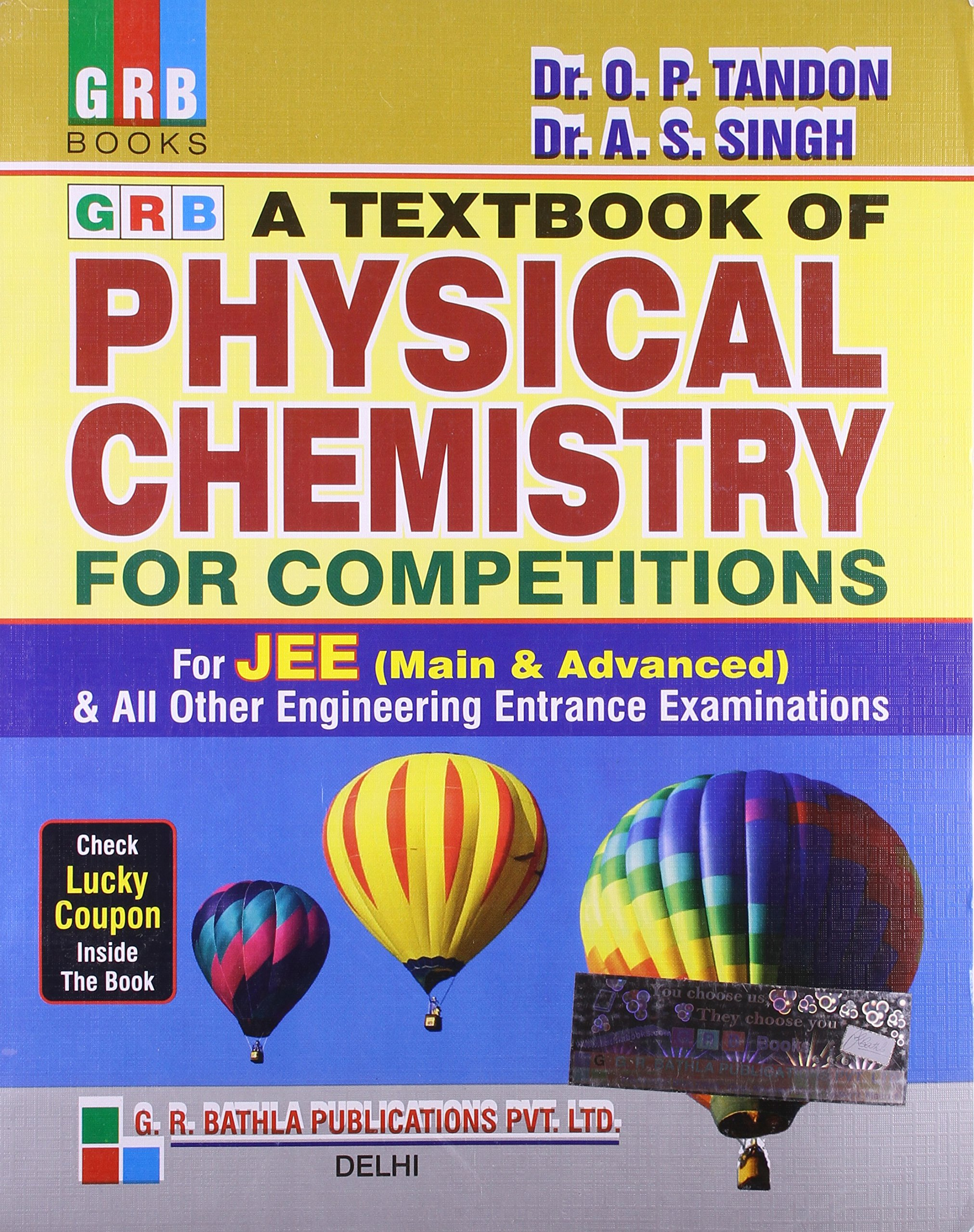 Advanced Chemistry Textbook Pdf