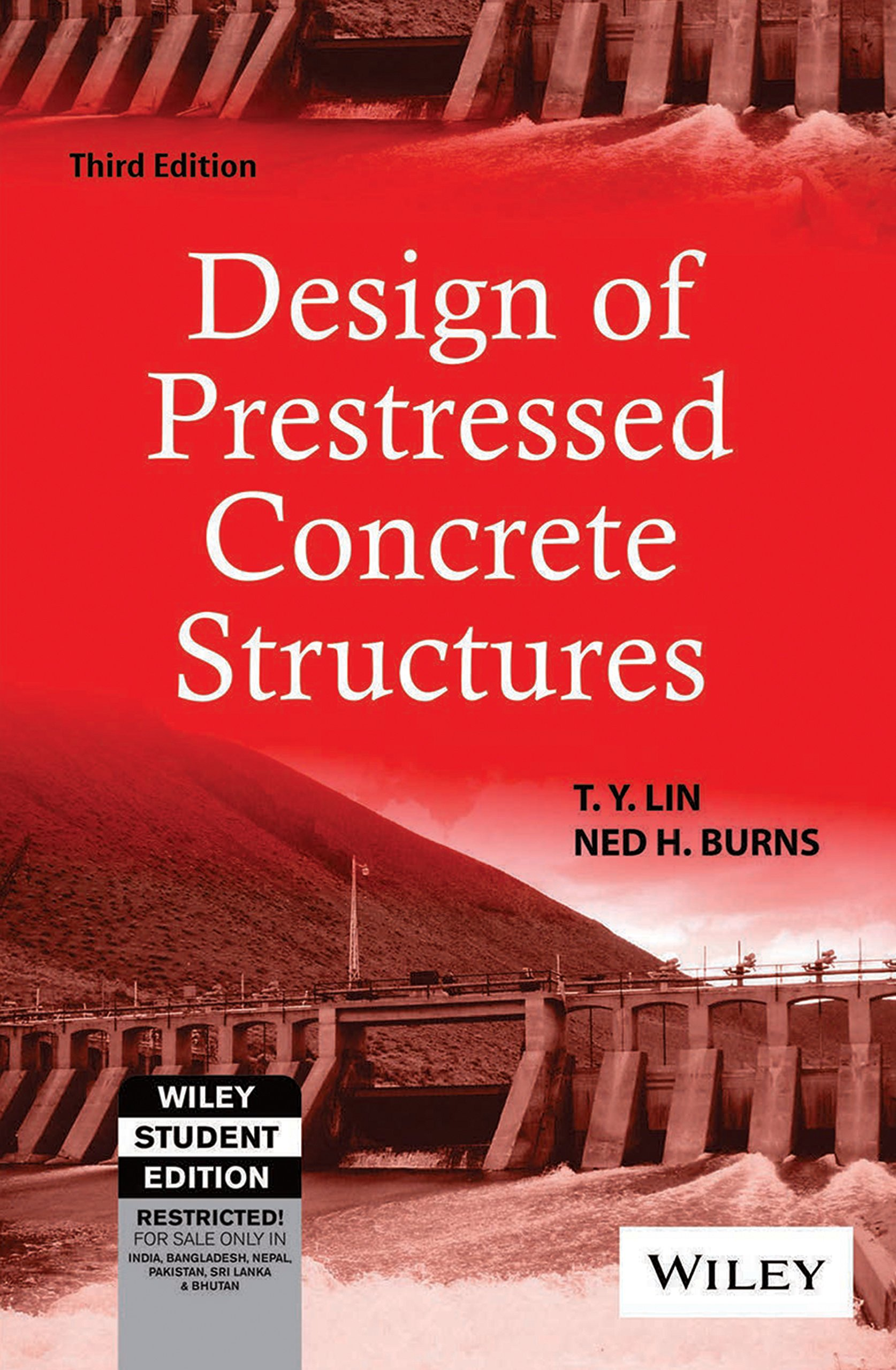 PDF] Design of Prestressed Concrete Structures By T Y  Lin