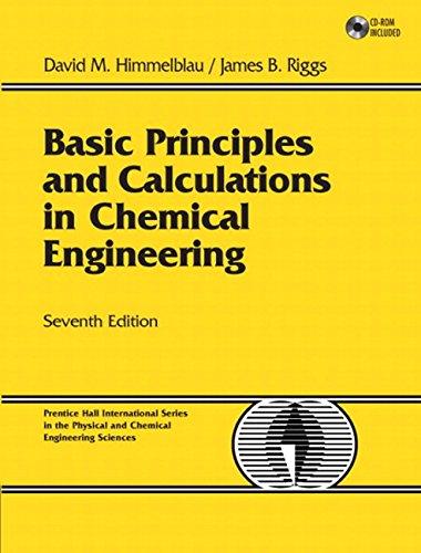 Optimization Of Chemical Processes Himmelblau Pdf