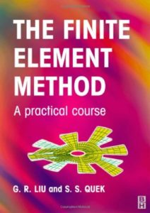 PDF] Finite Element Method (Analysis) Books Collection Free Download